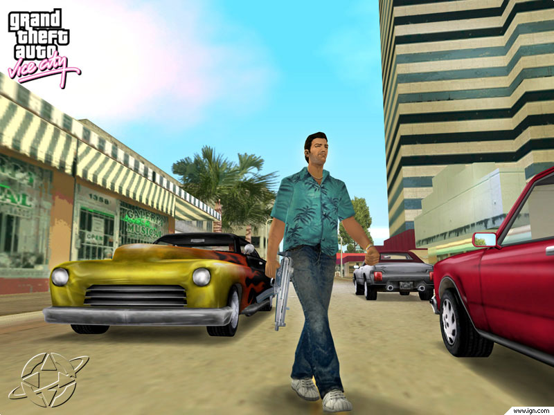free download games gta vice city 3