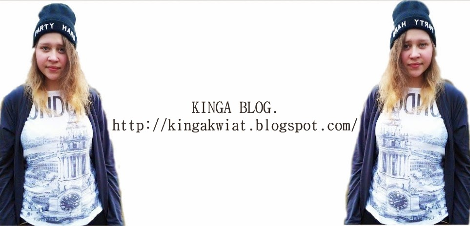 KINGA BLOG