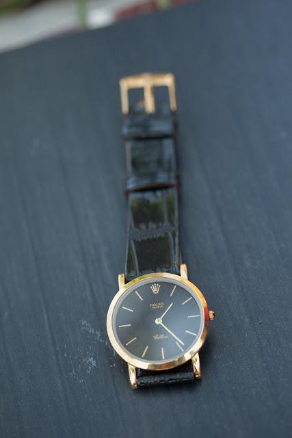 Đồng hồ Rolex fake 1 R121