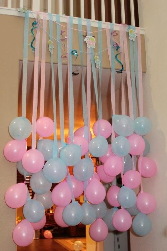 c mo decorar con globos ideas y consejos decoguia tu gu a de