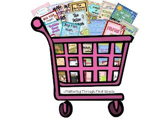 http://www.teacherspayteachers.com/Store/Fluttering-Through-First-Grade