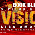 Book Blitz Sign Up: Vision by Lisa Amowitz!