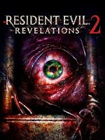 Residen evil revelations 2 episode 1