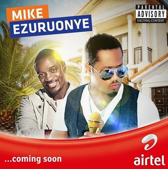 mike ezuruonye airtel tv show