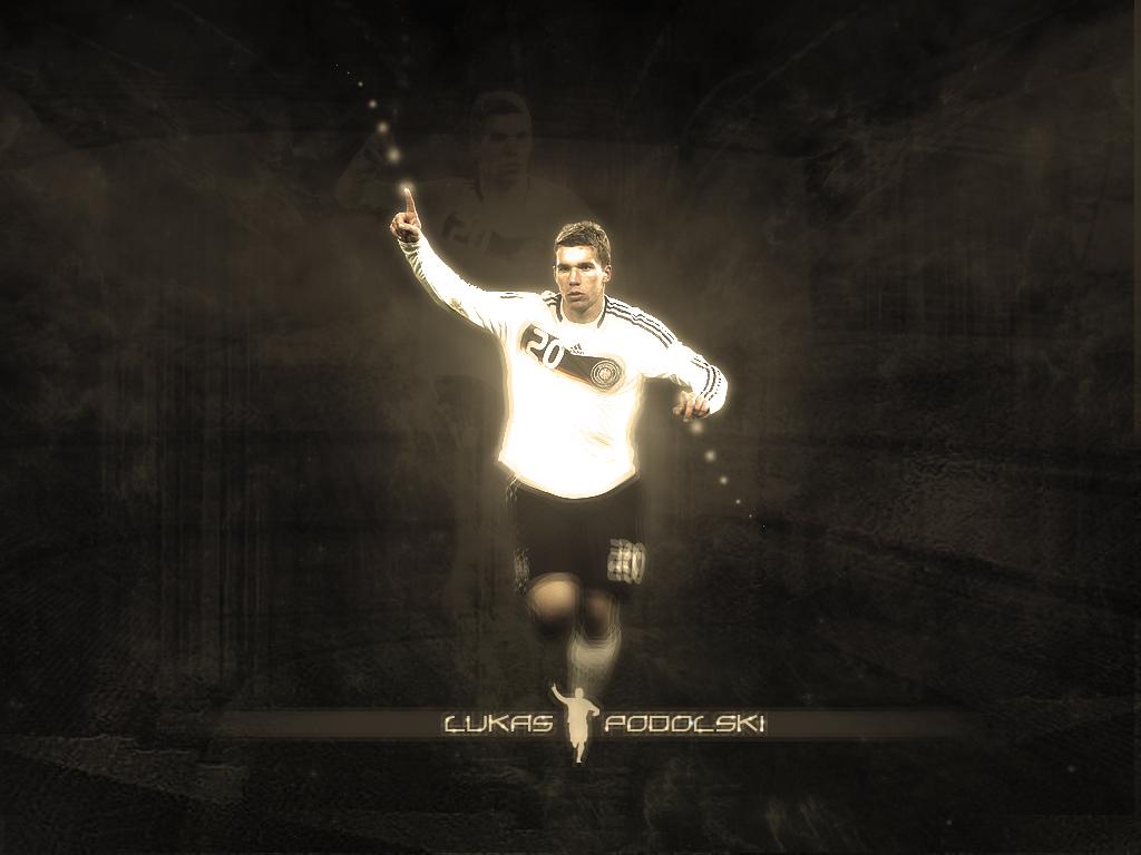 Lukas Podolski Wallpapers | Latest Sports Alerts