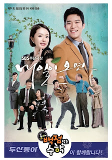If Tomorrow Comes Drama Korea Terbaru 2012
