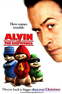 Alvin Siêu Quậy - Alvin And The Chipmunks