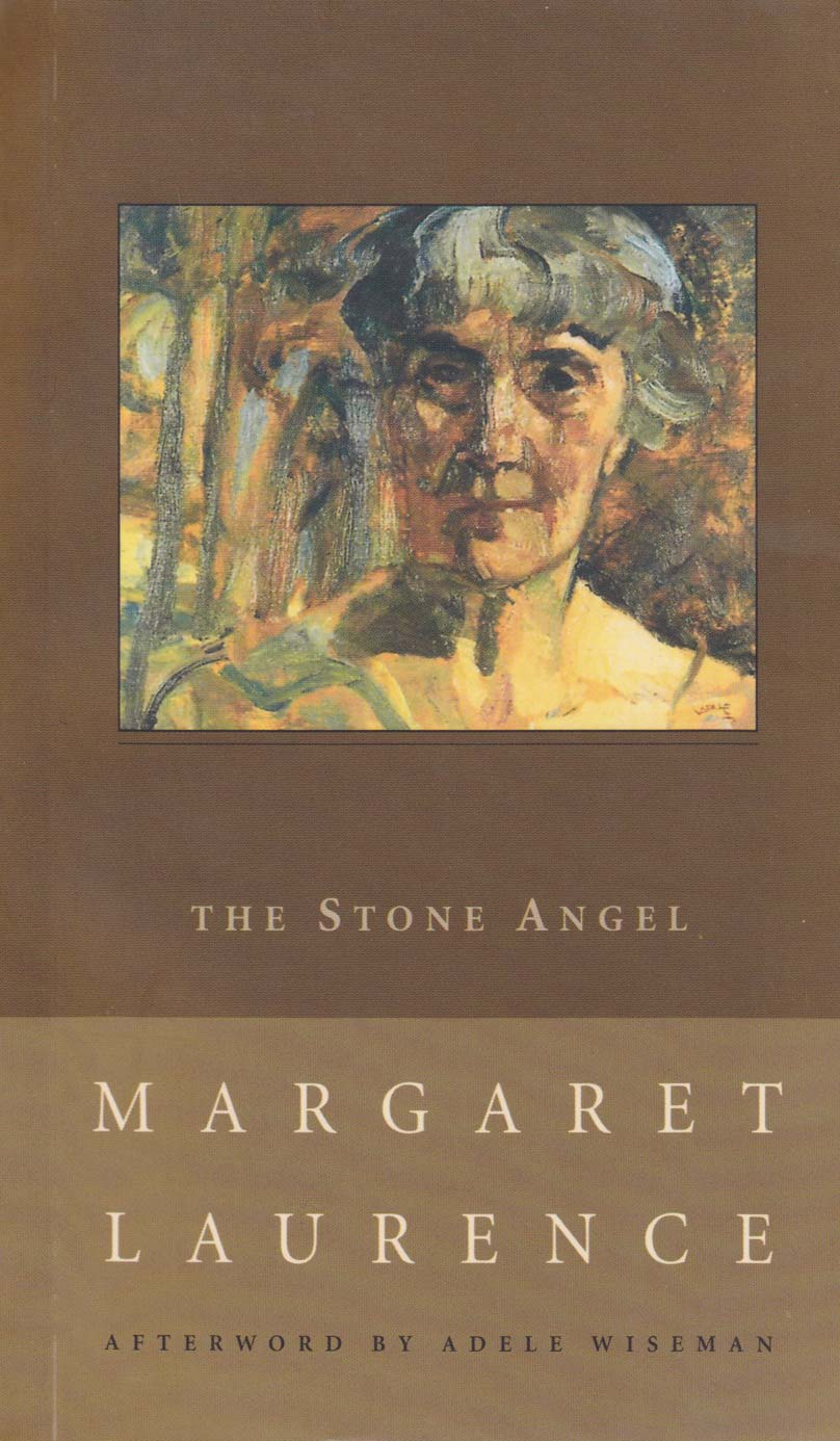literary analysis of the book the stone angel by margaret laurence An introduction to the stone angel by margaret laurence  summary & study guide includes comprehensive information and analysis to help you understand the book.