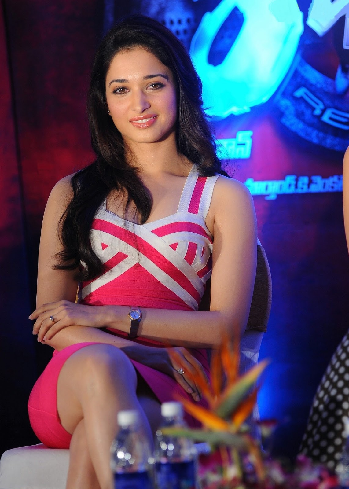 High Quality Bollywood Celebrity Pictures: Tamanna Bhatia Looks
