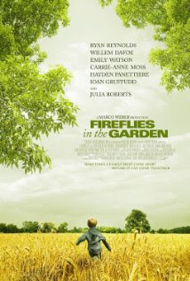 Watch Fireflies in the Garden Megavideo