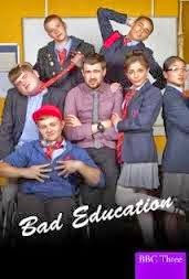Assistir Bad Education 3 Temporada Online Legendado e Dublado