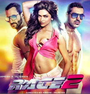 Race 2 (2013) Hindi Mp3 Songs Download