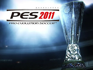update game pes 2011
