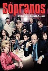 Los Soprano Temporada 4 Temporada 4
