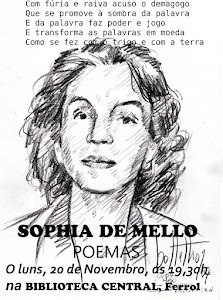 Poemas de Sophia de Mello