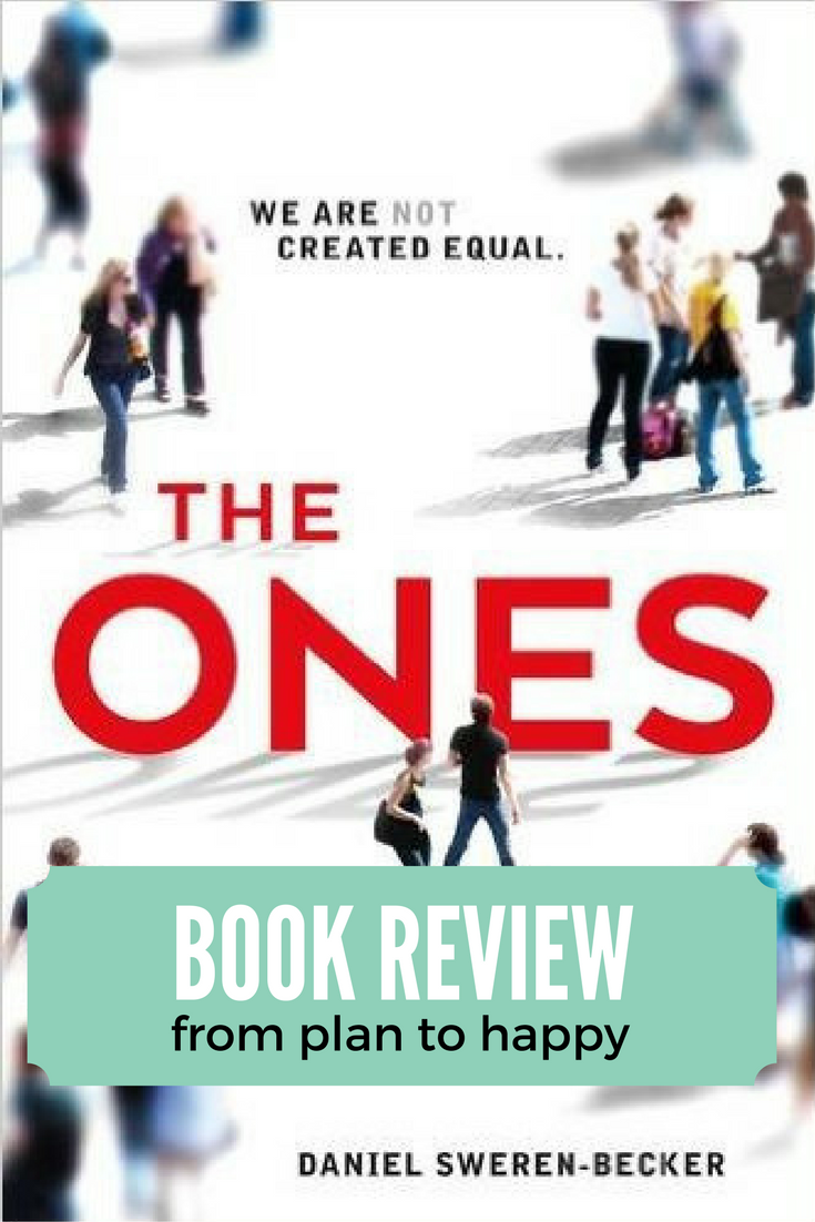Plan to happy the ones by daniel sweren berger book review for Becker study plan