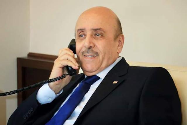 علي مملوك , المرشح لخلافة بشار الأسد بمباركة روسيا و دول أخرى