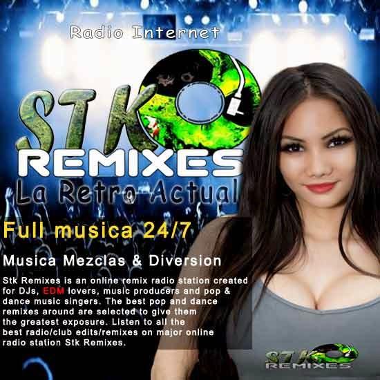 Stk Remixes
