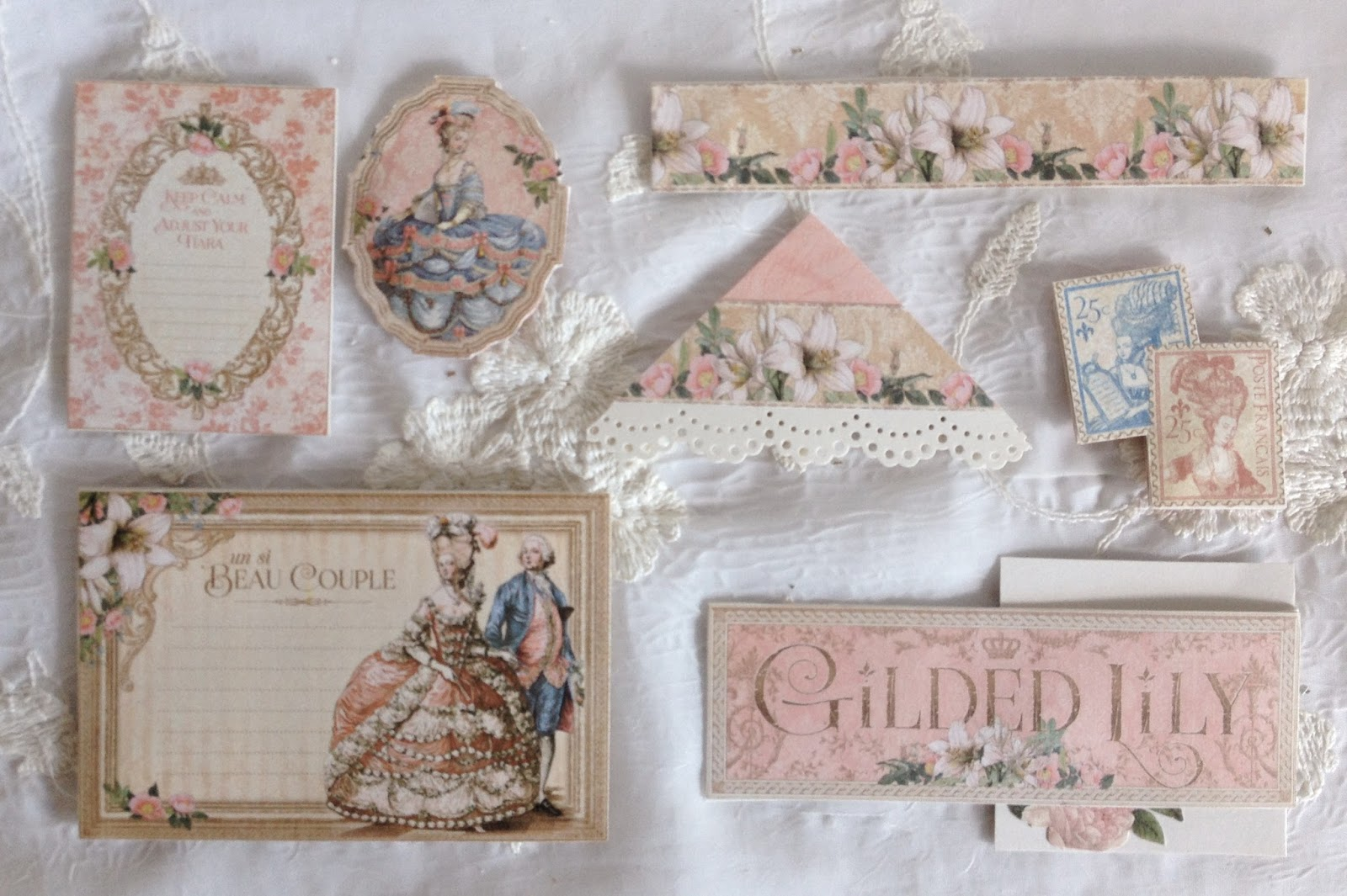 How to make a romantic scrapbook - This Are Great To Hold Different Notes In Place On The Pages The Album Is Bounded Together With Elastic Cord Have A Tutorial On How To Make This
