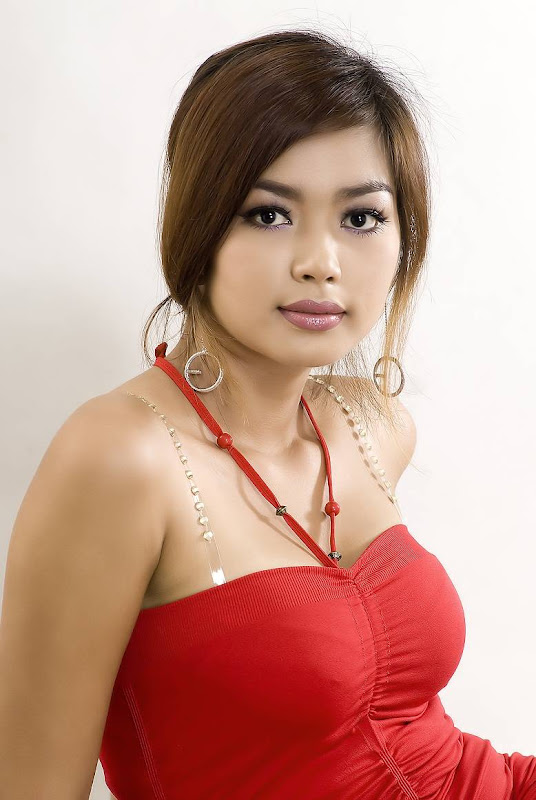 Myanmar Girls Myanmar Models