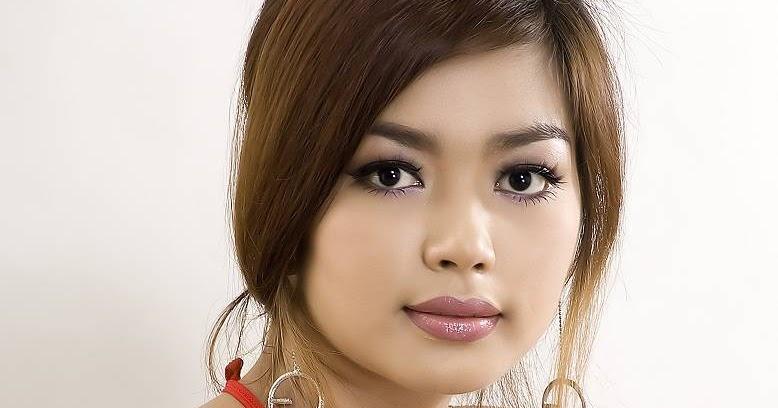 Arloos Myanmar Model Gallery: Thet Mon Myint - Lovely Lovely