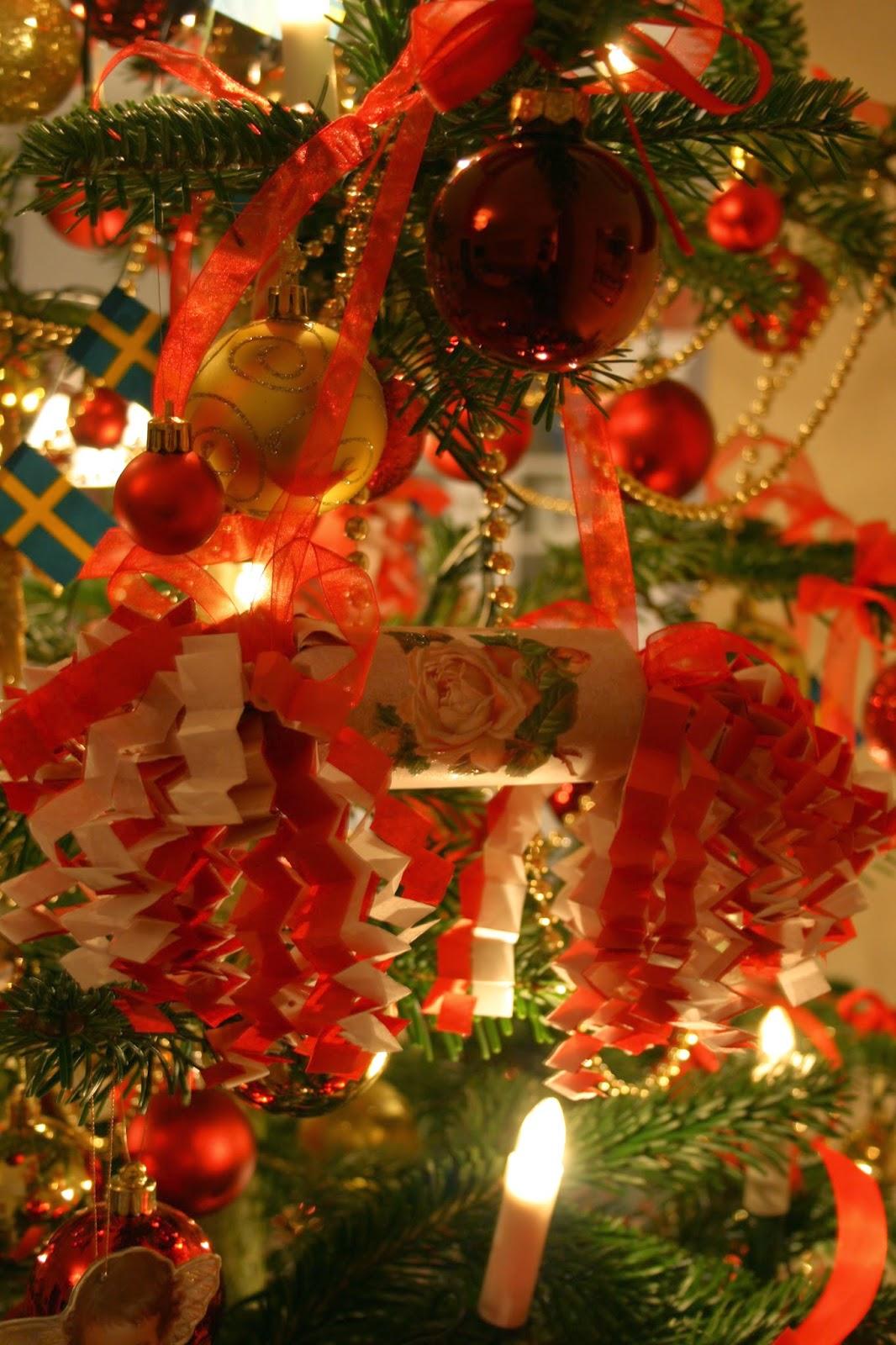 julgran smällkaramell