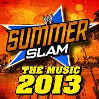 "Album » Download ""WWE: SummerSlam 2013 - The Music"" Full Album For Free [20 Tracks/iTunes/Retail]"