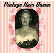 Vintage Hair Queen