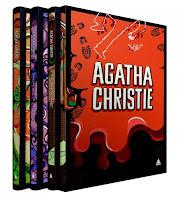 Coleção Agatha Christie