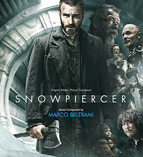 Snowpiercer Soundtrack Cover