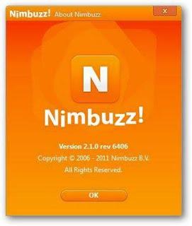 Nimbuzz v2.2.1