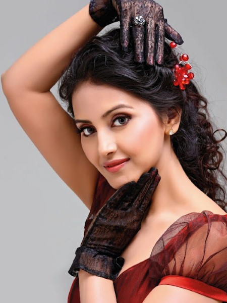 Archana Sharma - Latest New Photoshoot