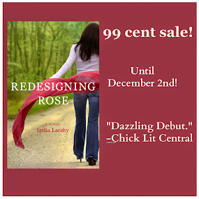 """Dazzling Debut"" --Chick Lit Central"