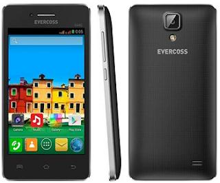 harga HP Evercoss A54C terbaru