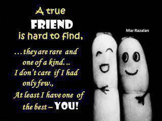 gambar motivasi tentang persahabatab