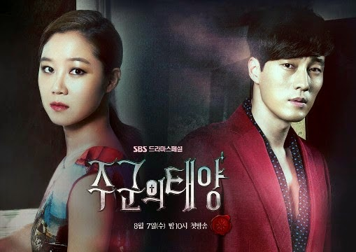 Korean Drama Masters Sun