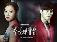 Korean Drama Masters Sun + OST Subtitle Indonesia