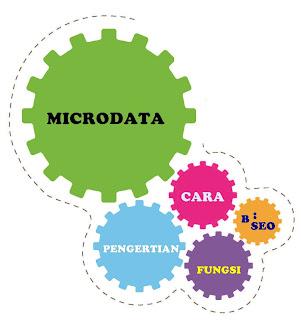 Pengertian | Cara | Fungsi | Microdata Html5