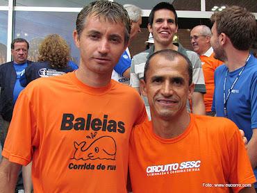 BALEIAS COM FAMOSOS II