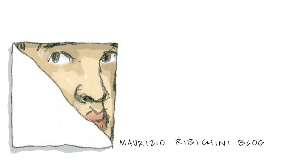 maurizio ribichini blog