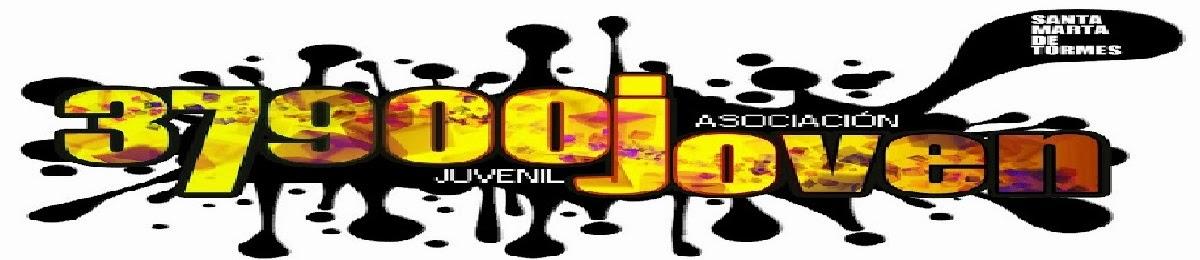 """Asociación Juvenil """"37900 JOVEN"""""""
