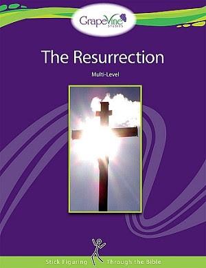 Resurrection Study {Grapevine}