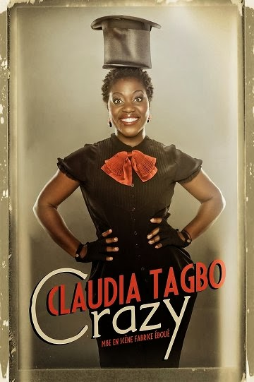 Claudia Tagbo – Crazy EN STREAMING FRENCH BRRIP