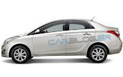 Hyundai HB20 Brasil: Hyundai HB 20 Sedãlançamento será em março de 2013