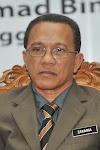 Pengarah Pendidikan Negeri Terengganu
