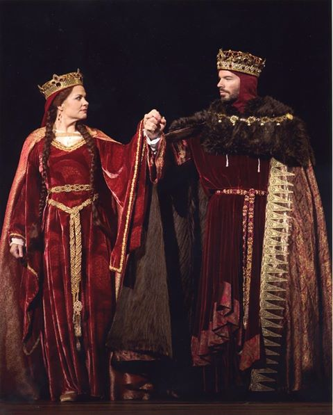 the significance of lady macbeth in macbeth a play by william shakespeare Sleep in macbeth is a motif that has been changing its significance throughout the play in macbeth, william shakespeare's lady macbeth drugs the.