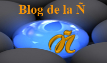 Blog de la Ñ
