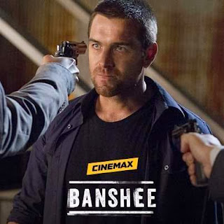 Banshee: 2° Temporada