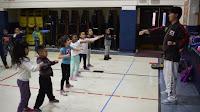 Woori School Taekwondo Program