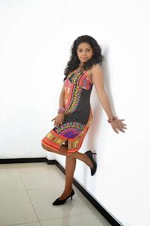 Nirosha Thalagala gala